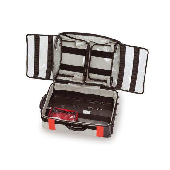 Реанимационные чемоданы и рюкзаки
